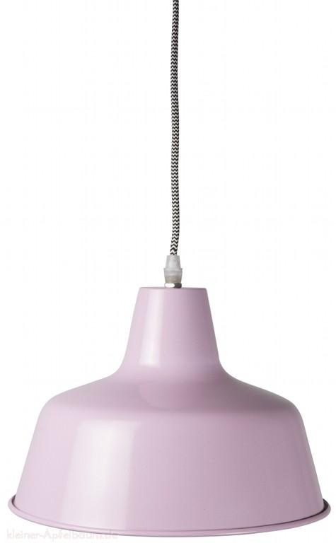 Modernistisk Ib Laursen Metall Lampe Mynte klein rosa jetzt kaufen bei kleiner OC48