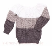 My Cinnamon Girl Stickpullover Selma -SALE-