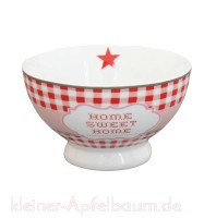 Krasilnikoff Happy Bowl Schale Home