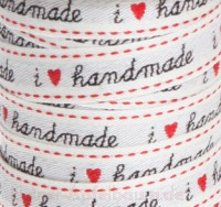 Band I love handmade