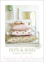 Lenebooks Poster Dots&Roses
