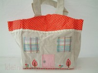 Kinder Tasche Cottage